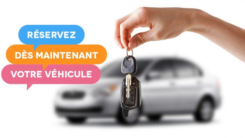 Informations importantes sur la location de voiture