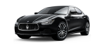 Location Maserati Ghibli est disponible chez Medousa car