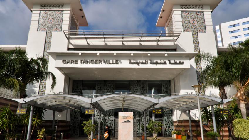 Location voiture Tanger aéroport
